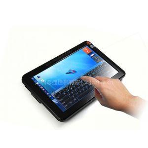 供应10.2 寸 触摸屏笔记本电脑
