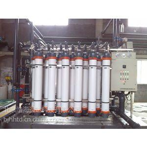 供应中空纤维超滤膜与管式超滤膜的区别