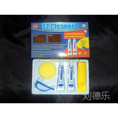 EZ cleaner、皮革、皮具去污膏、皮具清洁膏、128克72个