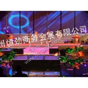 供应福州专业舞台设备租赁 灯光投影仪led出租