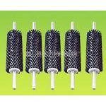 供应太阳能电池组件层压机毛刷