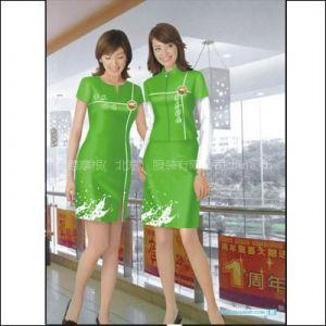 供应北京服装加工 工作服 广告促销服批发定做
