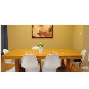 供应供应黄花梨大板/实木办公桌非洲进口的花梨木大板桌