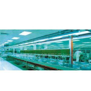 供应南京流水线总装线生产线