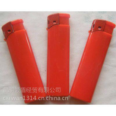 领盾供应西南贵阳广告打火机/成都塑料打火机/昆明一次性打火机(ld154)