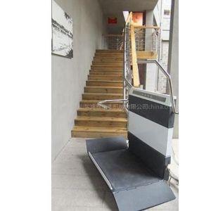 供应残疾人升降平台斜挂式升降台价格低高性能,高品质,高配置