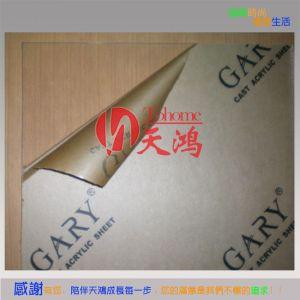供应3MM进口有机玻璃/透明/GARY/压克力/亚克力