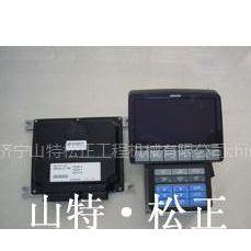 供应小松配件PC220-8显示屏 电脑板 线束 小松原装配件