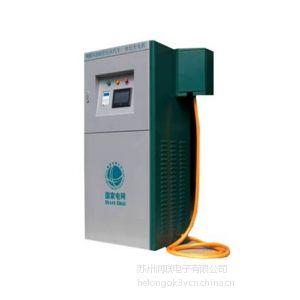 供应Runly交直流一体式汽车充电机产品 汽车充电桩产品价格