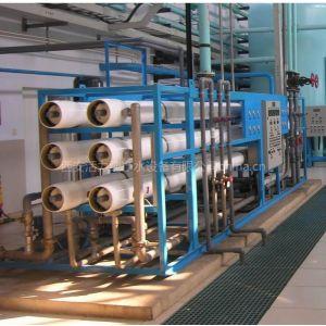 供应西安工业纯净水设备权威厂家西安大型工业反渗透纯水设备厂家定制