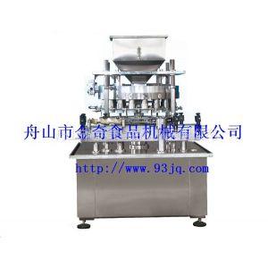 供应易拉罐生产线|易拉罐饮料封口机|蒸汽喷射封口机|灌装机