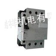 供应西门子SIRIUS总代理 接触器、断路器、热继电器 3RT6027/3RT5065