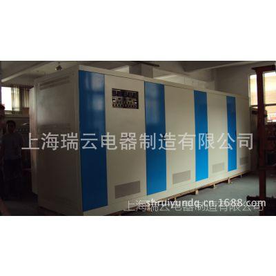 供应上海瑞云SBW-100KVA三相稳压器