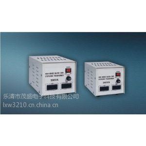 供应ATS系列升降变压器
