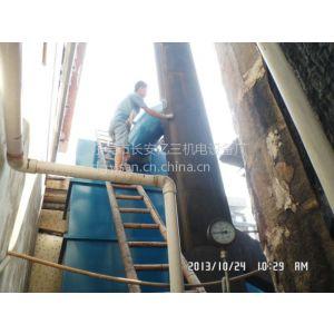 供应脉冲布袋除尘器 厂家直销 脉冲除尘器 质量好