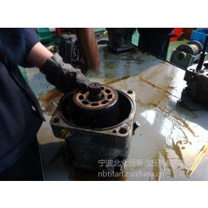 供应萨奥液压泵专业维修