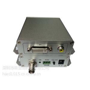 供应3G/HD-SDI转DVI/CVBS转换器