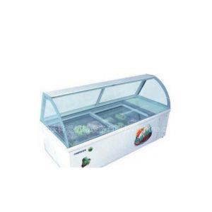 供应硬质冰淇淋展示柜SDF60-W
