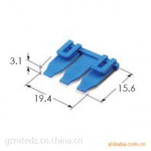 供应KET连接器 MG631171-2现货187系列胶壳端子外壳