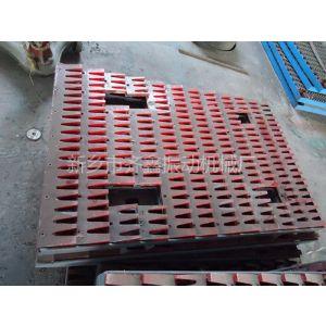 供应聚铵脂筛板/耐磨聚氨酯筛板