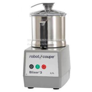 供应法国ROBOT COUPE Blixer 3商用食品加工机、乳化搅拌机