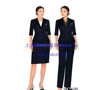 供应上海女式西装 订做西装