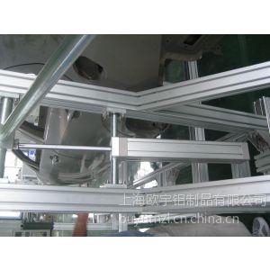 供应主营产品或服务: T型螺栓螺母;铝型材挤压生产;来图订做加工生产;工作台、机架订做