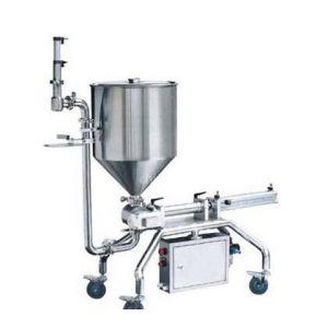 供应双辽颗粒浆状灌装机·集安灌装机
