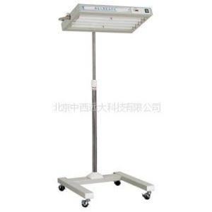 供应新生儿黄疸治疗仪/蓝光治疗仪(国产) 型号:ND14-XHZ-90