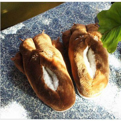 韩国文具 豹爪拖鞋/鞋子/家具拖鞋/日常用品4257