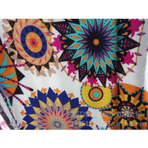 供应雪纺印花,数码印花,数码喷墨印花,涂料印花,小批量数码印花