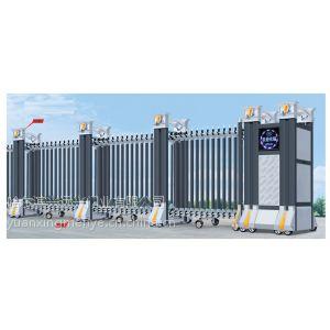 供应哈尔滨电动门|哈尔滨伸缩门安装维修售后13945145785