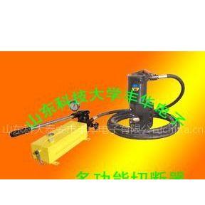 供应专业供应QLRC-300型钢绞线液压剪锚索锚杆切断器