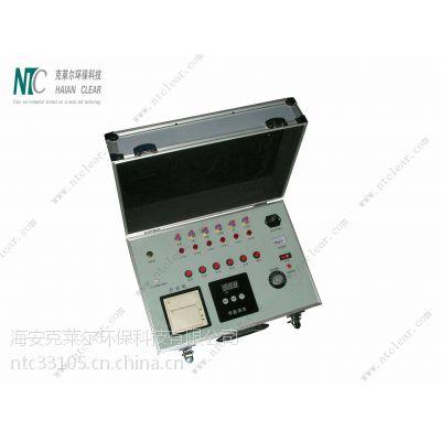 昌吉州安信粘合剂超标甲醛检测仪 装修材料污染甲醛检测仪