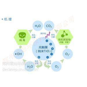 供应治理装修污染除甲醛除异味