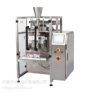 供应火锅料包装机械 油包装机械 产品