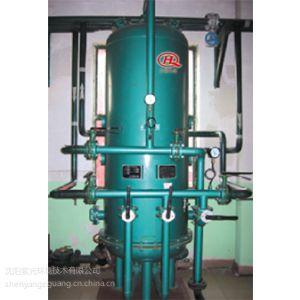 供应辽阳绵铁除氧器除氧设备