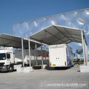 供应户外欧式帐篷深圳哪里有卖的 奥美篷房生产厂家