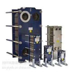 供应板式换热机组应用于风机盘管空调、散热器采暖、地板辐射采暖及生活热水系统等。