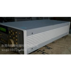 供应供应东莞函数信号发生器,2416A仪器校准,校正