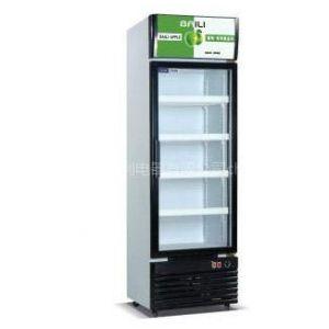 供应百利-青苹果立式展示柜