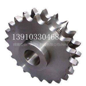 供应不锈钢链轮加工 金属链轮加工 三排链轮加工