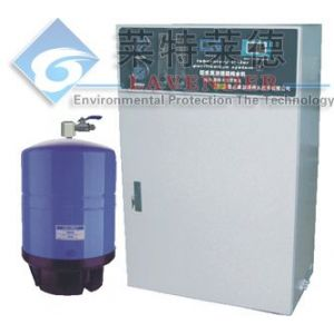 供应LTLD超纯水设备-中试、实验室集中供水及生产用超纯水/纯水系统柜式反渗透超纯水机