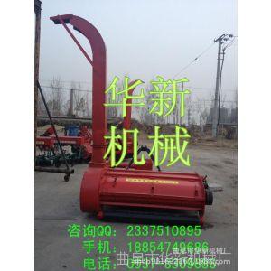 供应青秸秆田间揉碎回收机-大型秸秆粉碎回收机-国家专利秸秆回收机