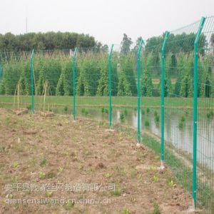 厂家直销供应田园防护用围栏护栏网 现货供应优质土地围栏网护栏网