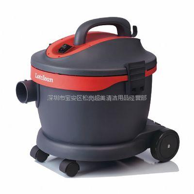 批发乐洁20L吸尘吸水机 DJ-1020