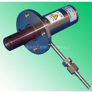 供应供应日本氧化锆探头 真空装置氧气探头TB-IIV
