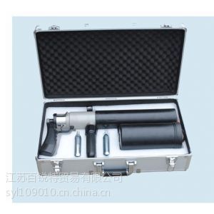 供应抛投器 气动式抛投器 ZHPTQ多功能气动式抛投器