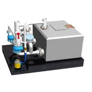 供应污水排放设备