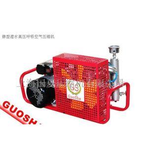 供应潜水气瓶充气设备/潜水呼吸器充气设备